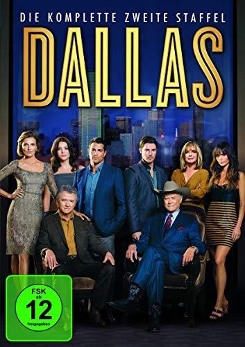 2012 - Staffel 2 (3 DVDs)