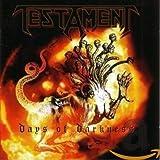 Testament: Days of Darkness (Audio CD (Best of))