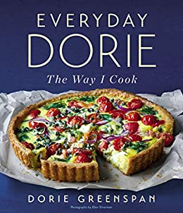 Everyday Dorie: The Way I Cook by [Dorie Greenspan]