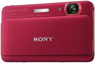 سوني Cyber-SHOT DSC-TX55R ( 16.2 ميجابيكسل, Compact Camera)