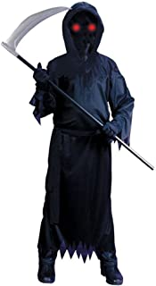 Fade In And Out Unknown Phantom Kids Costume, Large 12-14
