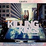 Killing Kings (feat. Ray Emmanuel, Mysonne & Sly Pyper) [Explicit]
