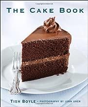 the cake book tish boyle