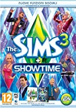 The Sims 3 Plus Showtime (Game + Expansion Pack)