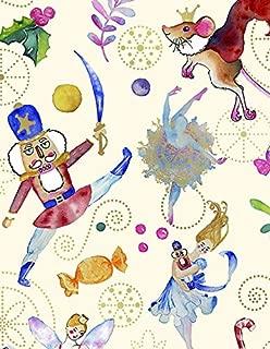 Best nutcracker gift wrap Reviews