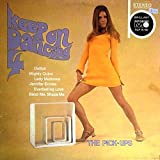 Pick-Ups, The - Keep On Dancing 4 - Metronome - HLP 10.165