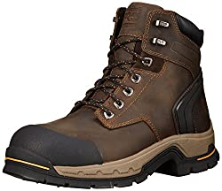 Timberland PRO Men's 6 - Relaxing work boots for men