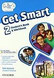 Get smart. Student's book-Workbook. Per la Scuola media. Con espansione online (Vol. 2) (Copertina flessibile)