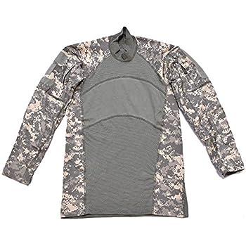 米軍放出品 実物 MASSIF コンバットシャツ ACU M ARMY 陸軍 官給品 [並行輸入品]