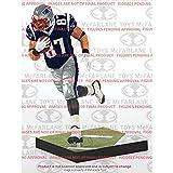 New England Patriots NFL Series 36 Figure Rob Gronkowski -