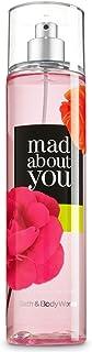 Bath & Body Works Mad About You Fine Fragrance Body Mist, 236 ml