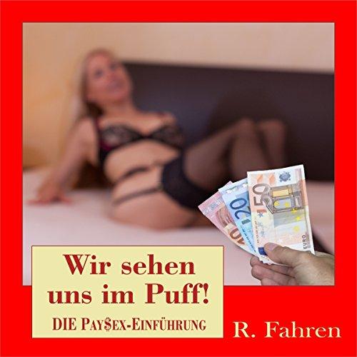 Wir sehen uns im Puff! Die PaySex-Einführung Titelbild