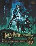 Harry Potter: Los Archivos De Las películas 1. Criaturas del Bosque, Del Lago y Voladoras