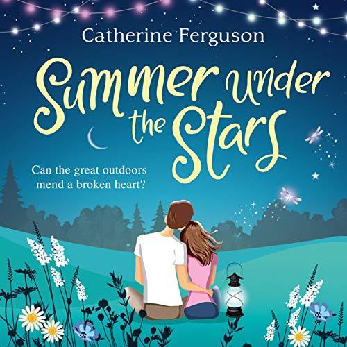 Summer Under the Stars cover art