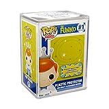 Funko 3.75-Inch Vinyl Plastic POP Protector, Standard Packaging