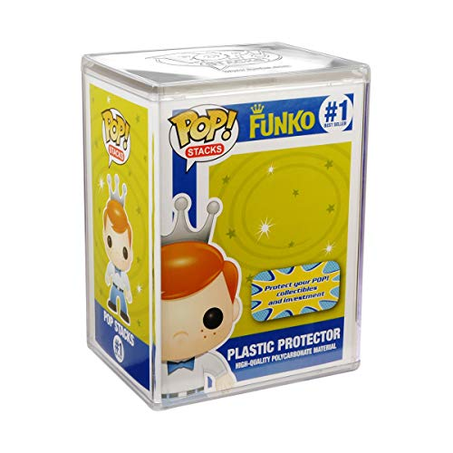 Funko - Caja Protectora (FUNVPOP6520