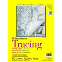 50-Count Strathmore Tracing Sheets