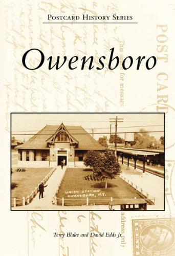 Owensboro (Postcard History Series)