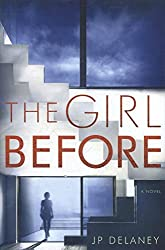 Psychological Thriller - The Girl Before