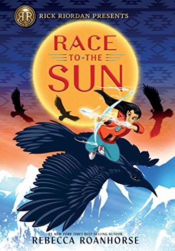 Race to the Sun (Rick Riordan Presents)