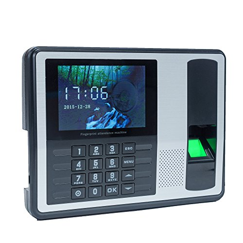 KKmoon Biometrico di impronte Digitali Password