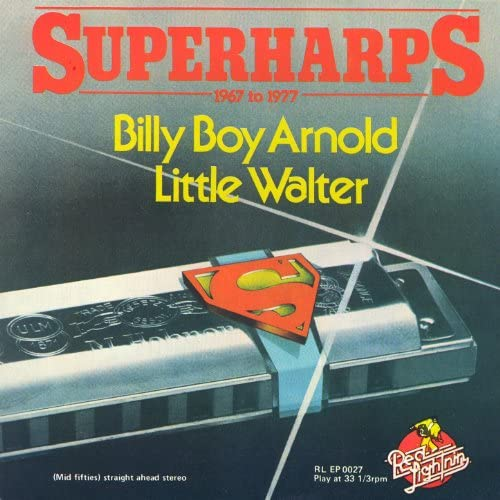 Little Walter & Billy Boy Arnold