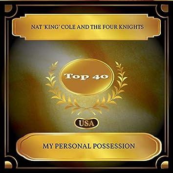 My Personal Possession (Billboard Hot 100 - No. 21)