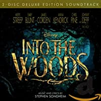 Ost: Into the Woods