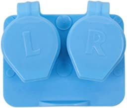 Lens-Mate Contact Lense Case - 2 Pack