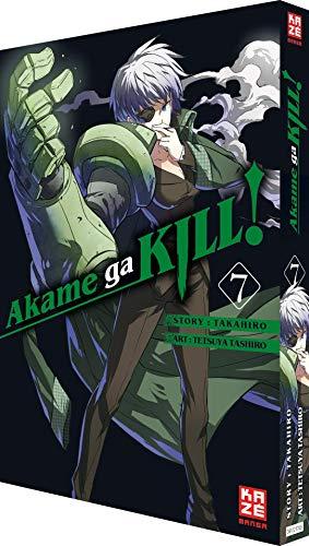Akame ga KILL! - Band 07