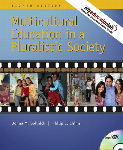 Multicultural Education in a Pluralistic Society (with...