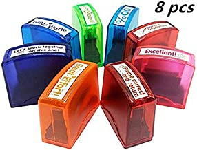teacher feedback stamps