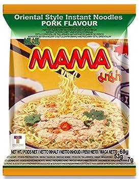 Best mama noodles Reviews