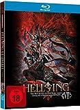 Hellsing: Ultimate - OVA - Re-Cut - Vol.8 - [Blu-ray]