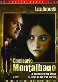 Comisario Montalbano - Volumen 7 [DVD]