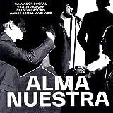 Salvador Sobral - Alma Nuestra (Lp+Cd) [Vinilo]