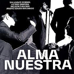 Alma Nuestra (LP/CD) [Import]