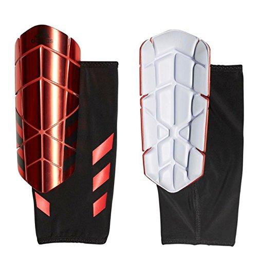 adidas Ghost Pro Schienbeinschoner, Reacor/White, XL