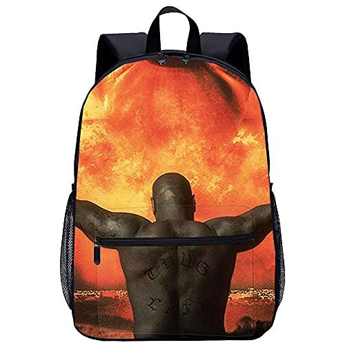 ZFWEI Mochila casual Aire acondicionado Mochila escolar para niñas, mochila escolar para adolescentes, mochila para mujeres, mochila ergonómica para niños, mochila informal, mochila escolar