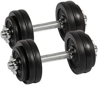 リーディングエッジ アイアンダンベル 10kg 20kg 30kg 各種 LE-IDB