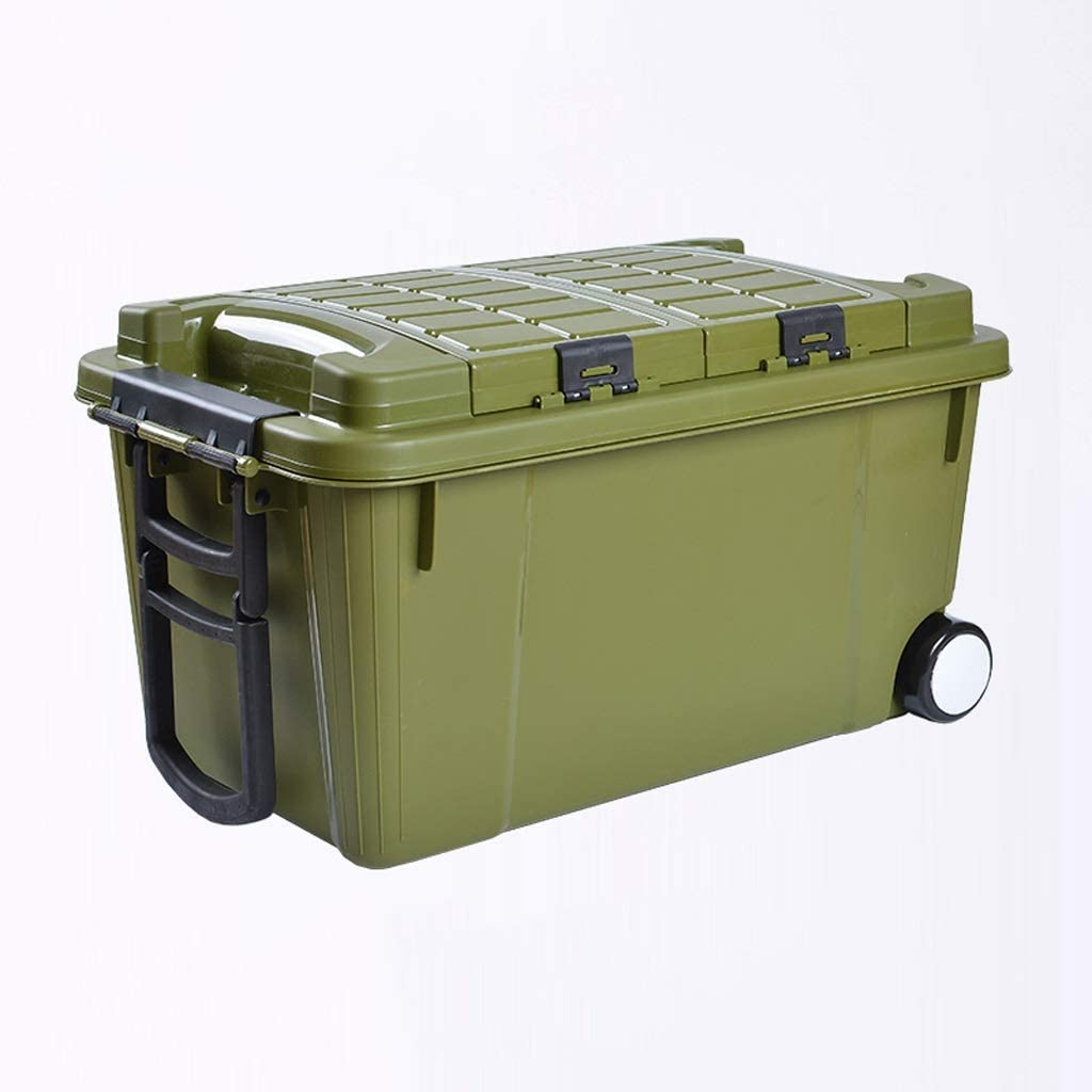 Storage Box HJBH PP Plastic Stor Sales of SALE items from new works Layered Fixed Large special price !! Items