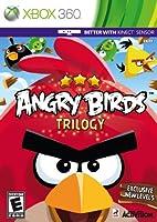 Angry Birds Trilogy (輸入版:北米) XBOX360