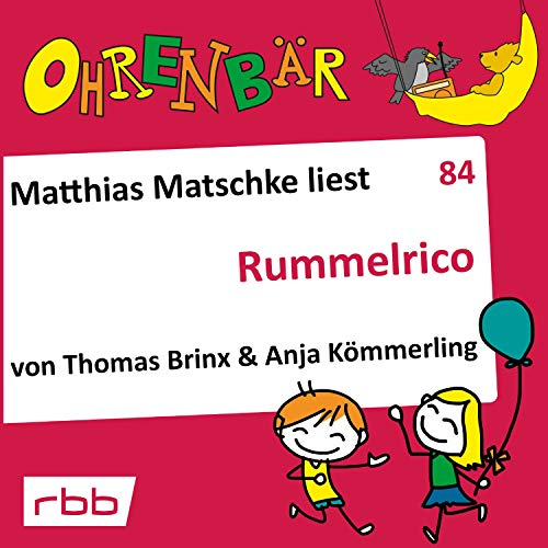 Rummelrico cover art