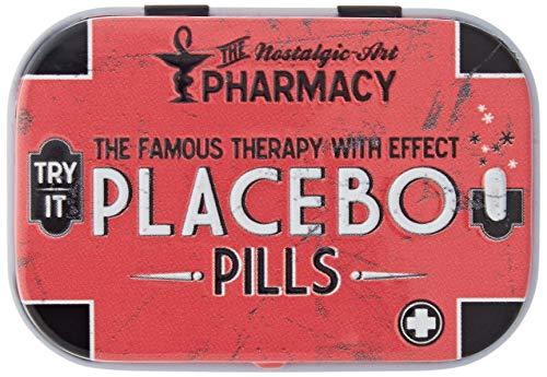 Nostalgic-Art 81257, Nostalgic Pharmacy, Placebo Pills, Pillendose