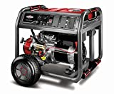 Briggs & Stratton 30663 Elite Series Portable Generator with Key...
