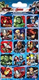 Papier projets Marvel Avengers Stickers Repositionnables