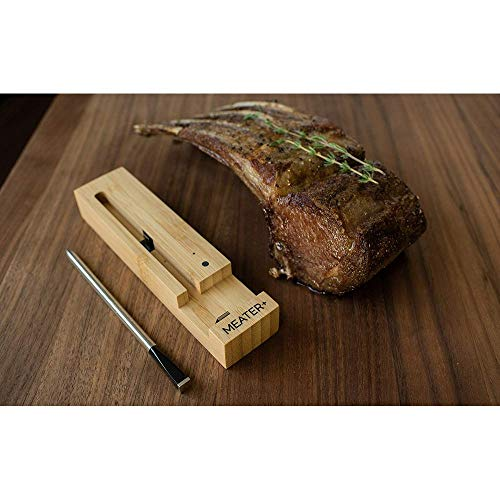 The perfect steak? Use a Wireless Meat Thermometer 2