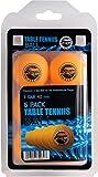 Table Tennis Ping Pong Balls - 3 Star Advanced Training Regulation Size Balls Tables Pingpong Beer Pong Ball...