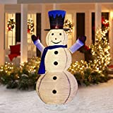 Top 10 Outdoor Lighted Christmas Decorations
