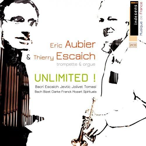 Eric Aubier & Thierry Escaich